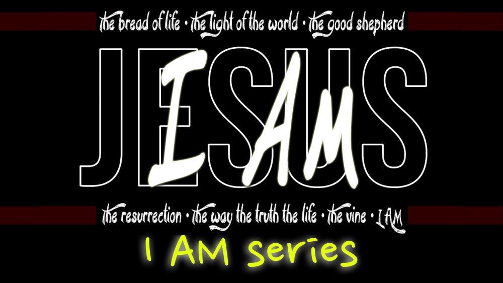 I AM series