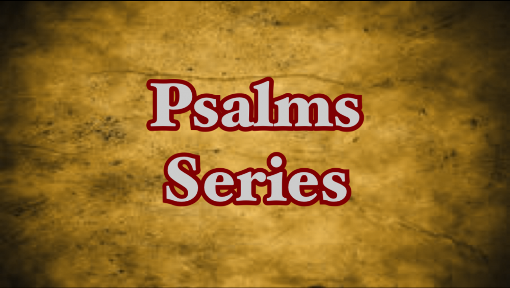 Psalms Series (2018)