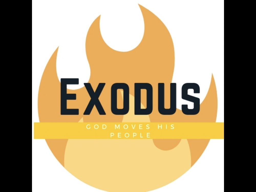 EXODUS: GOD MOVES HIS PEOPLE